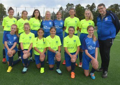 Mannschaft 19-20