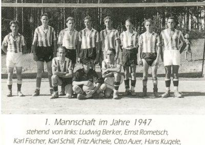 1947 Herren I