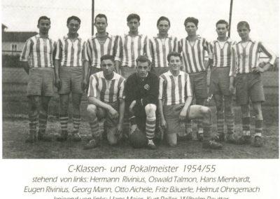 1955 Herren I