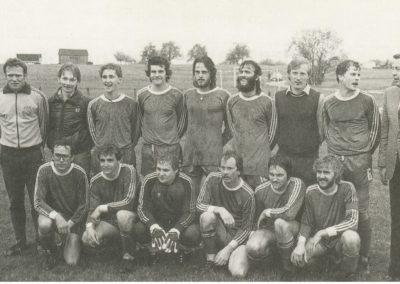 1981 Herren I