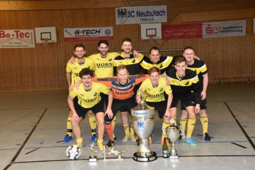 Breitenberg-Martinsmoos Sieger 2018