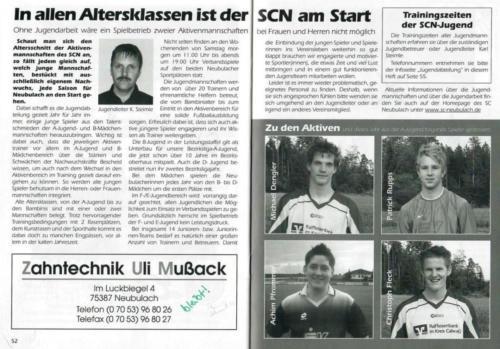 07 Jugend 1-0