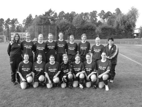 07 frauen Damenmannschaft2   2009-09-20