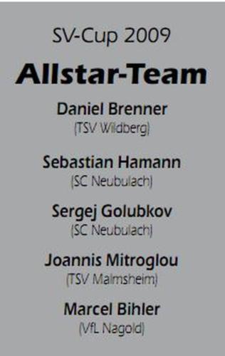 11 Allstars