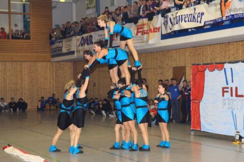 15  Showtanzgruppe Pf-Mindersb.1