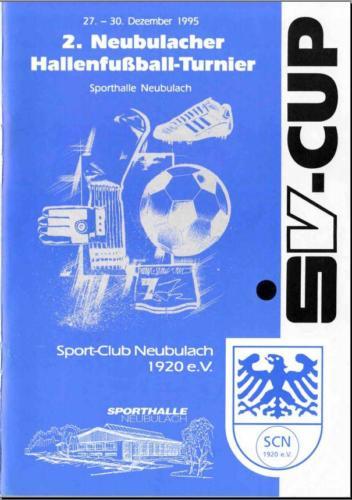 1995- Heft Cover