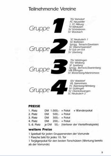 1995- Heft Teilnehmer