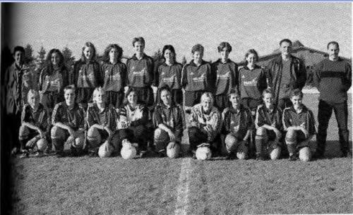 2000 Meistermannschaft 2000