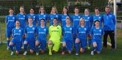 2011 Frauen
