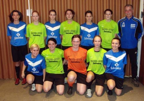 2012 Damen 2012-13